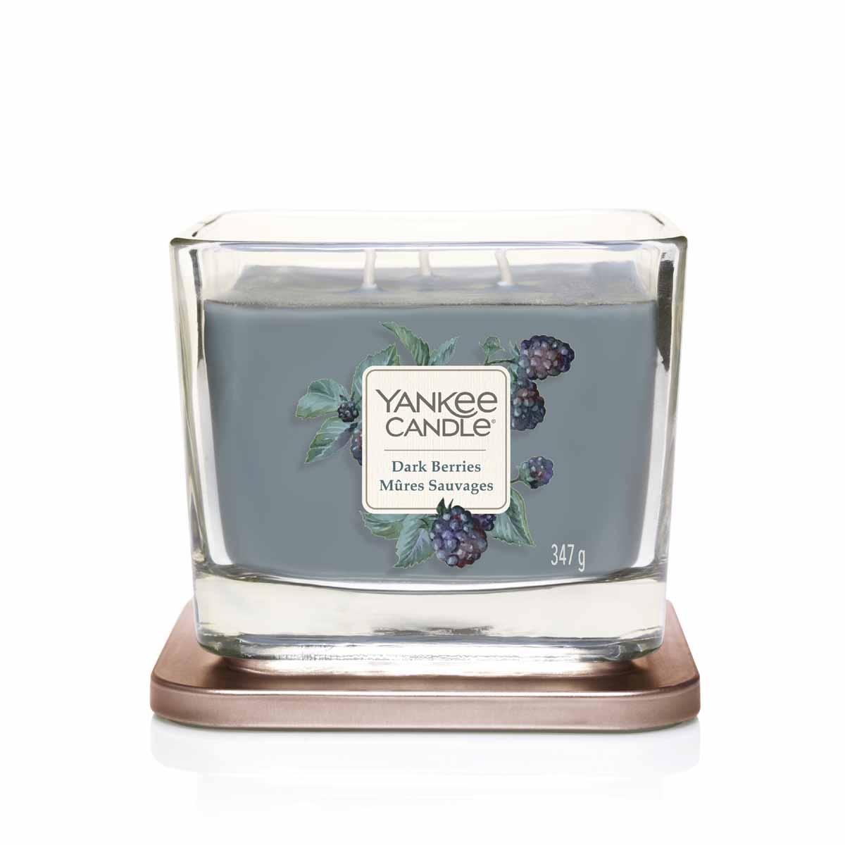 Yankee Candle Dark Berries Giara Media