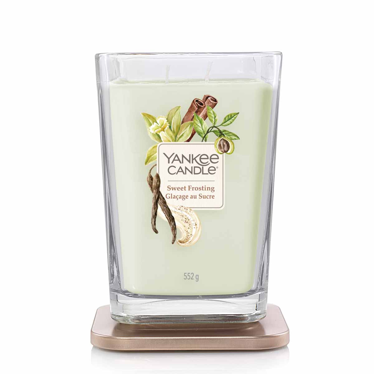 Yankee Candle Sweet Frosting Giara Grande
