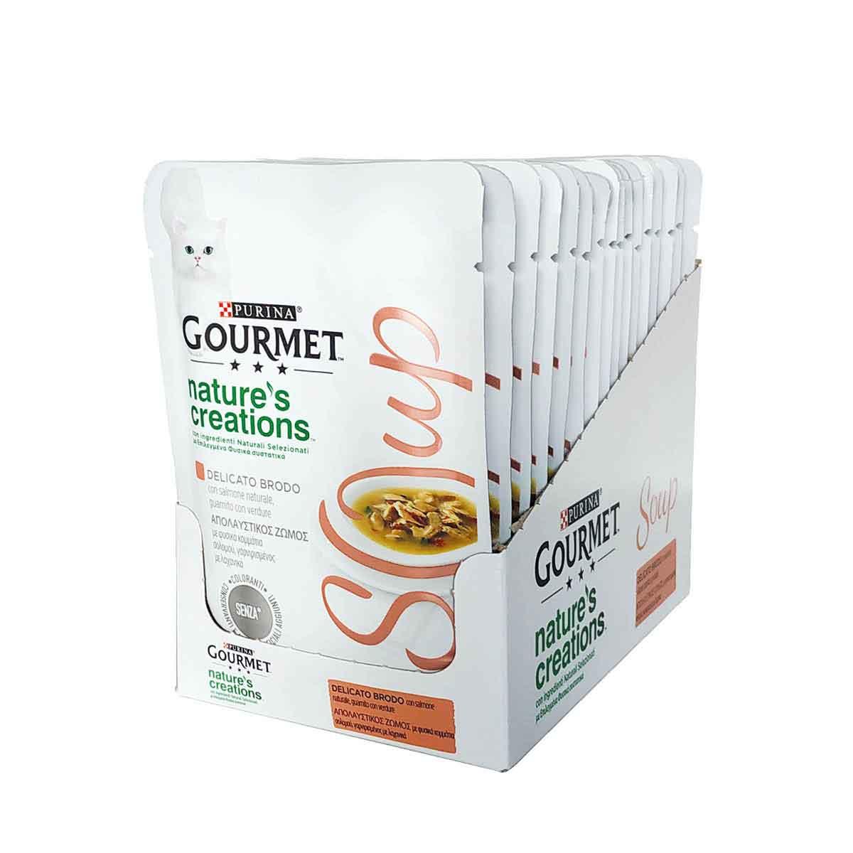 Gourmet Soup Multipack