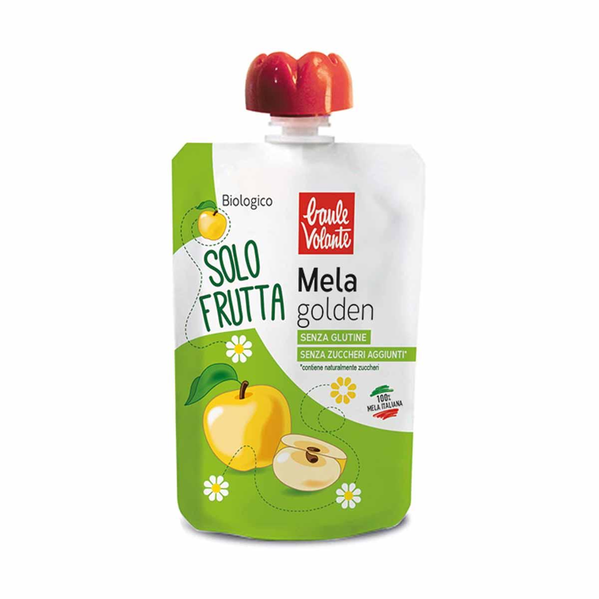 Baule Volante Solo frutta Mela Golden