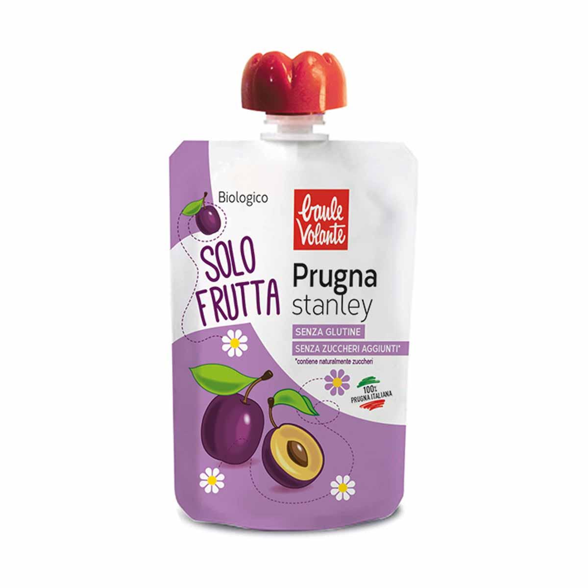 Baule Volante Solo frutta Prugna Stanley