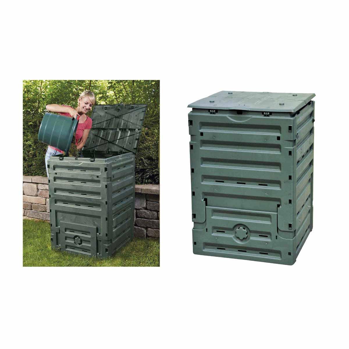 Verdemax Composter 300l